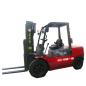 东方红CPC404吨内燃平衡重式叉车高清图 - 外观