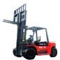 东方红CPCD606吨内燃平衡重式叉车高清图 - 外观