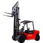 东方红CPCD707吨内燃平衡重式叉车高清图 - 外观