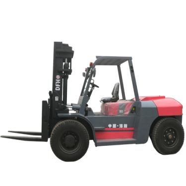 东方红CPCD808吨内燃平衡重式叉车