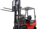 东方红CPD101吨电动平衡重式叉车
