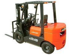 威肯2吨机械、液力内燃平衡重式叉车