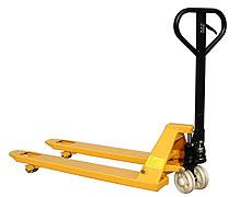 威肯1—3吨手动托盘搬运车高清图 - 外观