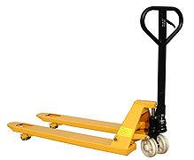 威肯1—3吨手动托盘搬运车