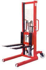 达力CTY A型液压装卸车高清图 - 外观