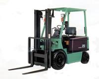 三菱FB10-25系列|FB系列1.0~2.5吨四轮电动叉车高清图 - 外观