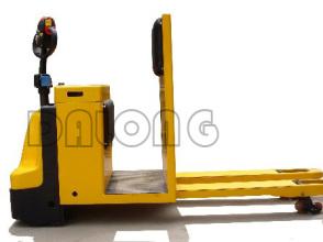 梅狮CBD1.5D/2.0D电动低位拣选车高清图 - 外观