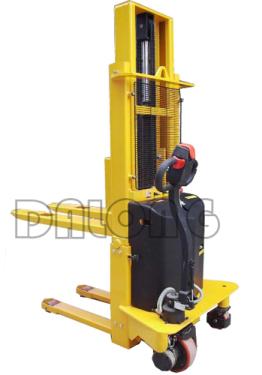 梅狮CDD1.0H简易型全电动堆垛车