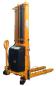 梅狮CDSD1.0A/1.5A标准型半电动堆垛车高清图 - 外观