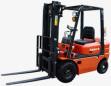 依格曼ECPCD35A/ECPC35AS内燃平衡重叉车高清图 - 外观