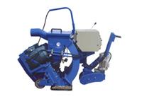 亿龙机械PW2550DA水平移动式抛丸机高清图 - 外观