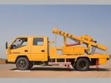 恒润高科HHR5050TQX型公路护栏抢修车