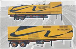 蘭亭高科SG系列瀝青改性設備