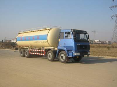 华菱星马AH5318GSN散装水泥运输车