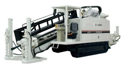 中联重科KSD25B型干湿两用水平定向钻孔机高清图 - 外观