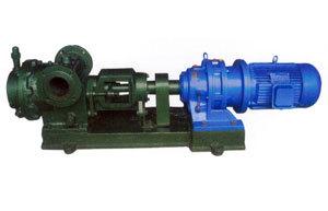 辽筑ZHB系列沥青轴弧泵(生产能力30t~50T)高清图 - 外观