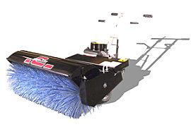 辛姆莱536型清扫机