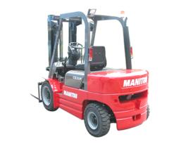 曼尼通3.0T/3.5T内燃平衡重式叉车