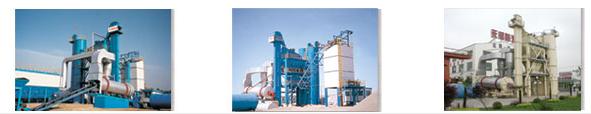 江苏路通LB-2000C强制间歇式沥青混合料搅拌设备高清图 - 外观