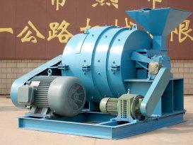 创一MPF系列磨煤喷粉机