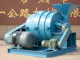 创一MPF系列磨煤喷粉机高清图 - 外观
