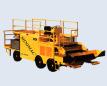 VSSCR-1000连续式稀浆封层机高清图 - 外观