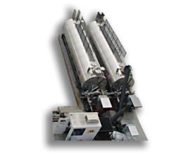 VSS橡胶沥青设备高清图 - 外观