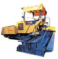 鼎盛重工WTB7500全液压稳定土拌摊铺机