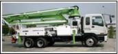 施维英KVM37XG泵车高清图 - 外观