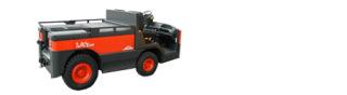 林德P250电动牵引车